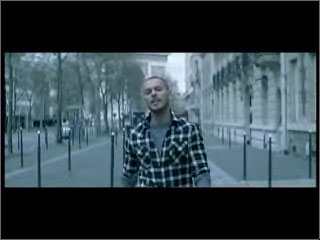 Clip M. Pokora : Catch me if you can