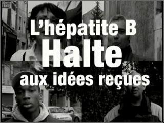 Hépatite B - Vrai/Faux