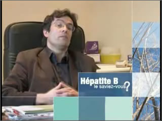 Hépatite B : comment l'attrape-t-on ?