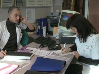 Le métier d'infirmière en pychiatrie